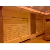 Instalación tiendas o sistema lamas 3.